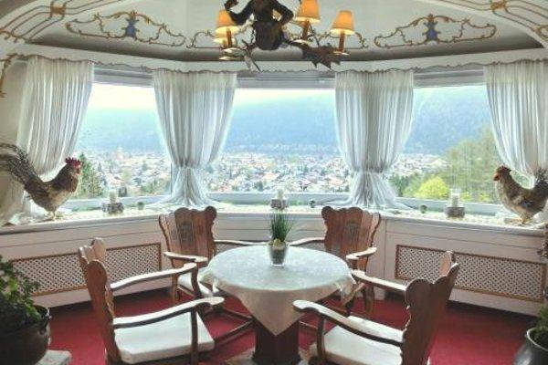 Hotel-Garni Drachenburg - фото 12