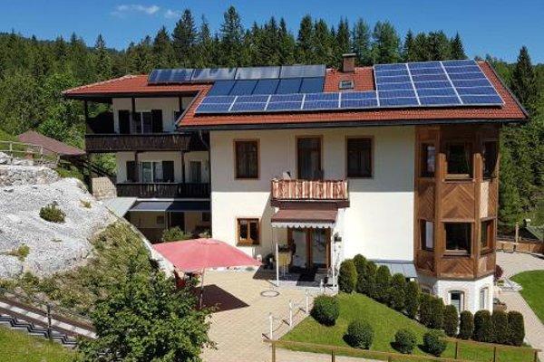 Hotel-Garni Drachenburg - фото 21