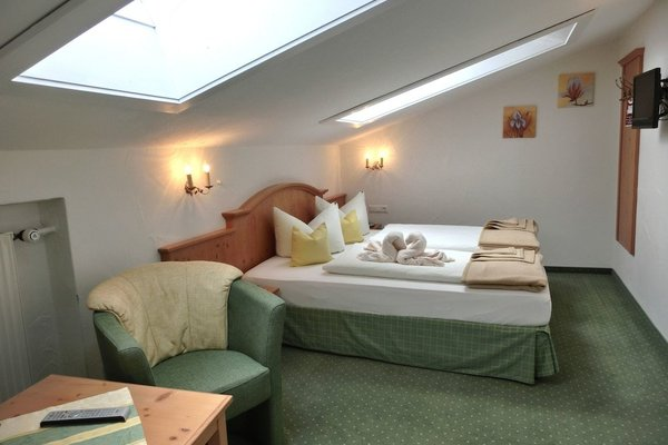 Hotel-Garni Drachenburg - фото 4