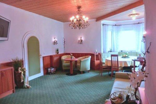 Hotel-Garni Drachenburg - фото 8
