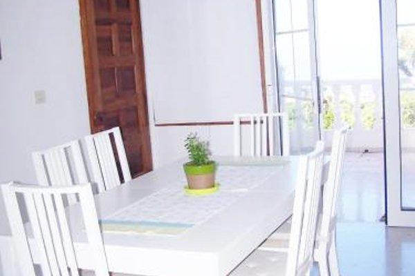 Apartamentos Farragu - Laguna - фото 13