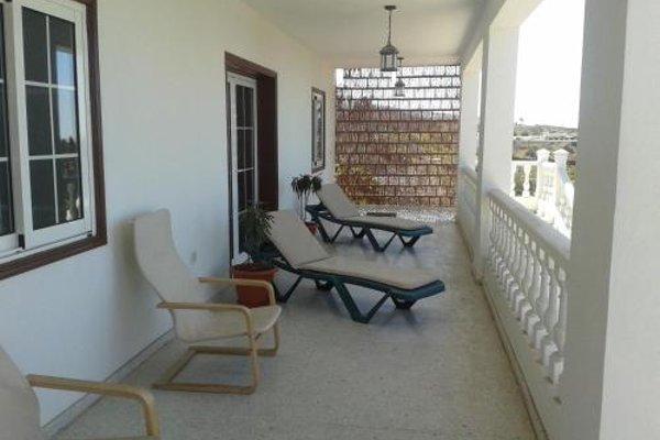 Apartamentos Farragu - Laguna - фото 15