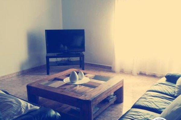 Apartamentos Farragu - Laguna - 4