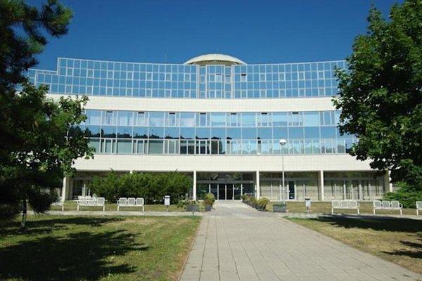 Kolej Akademie - фото 16
