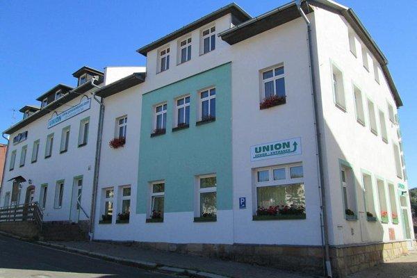 Hotel Union - фото 12