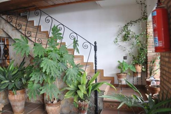 Apartamentos Rurales Peralta - фото 13