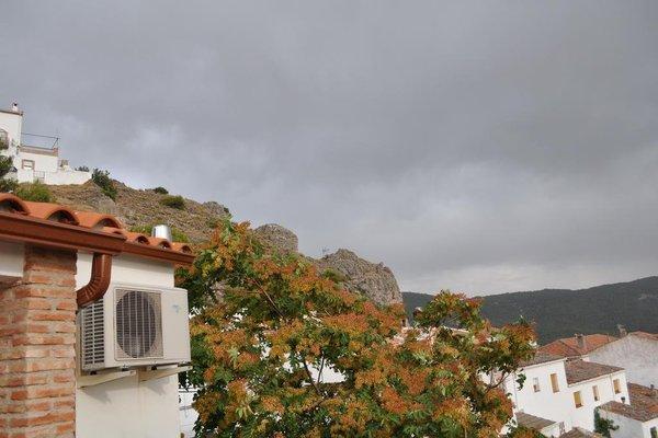 Apartamentos Rurales Peralta - фото 22