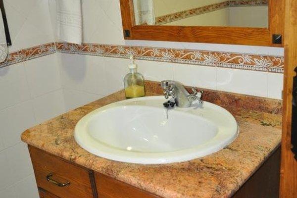 Apartamentos Rurales Peralta - фото 7