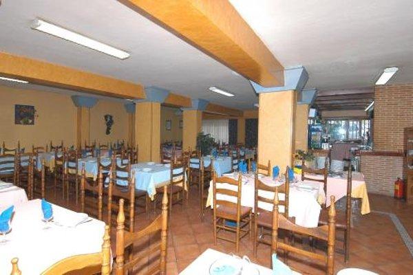 Hotel Corregidor - фото 13