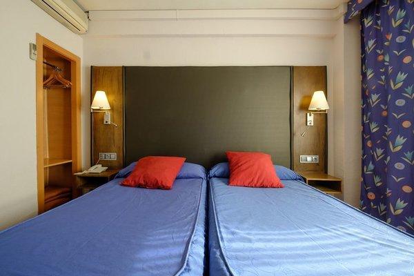 Hotel Corregidor - фото 3