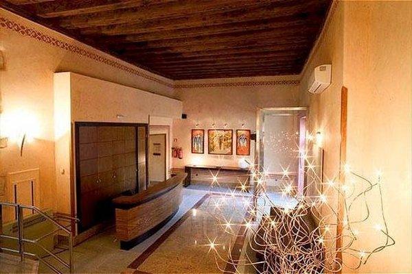 Palacio San Facundo - фото 12