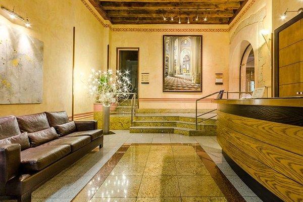 Palacio San Facundo - фото 13