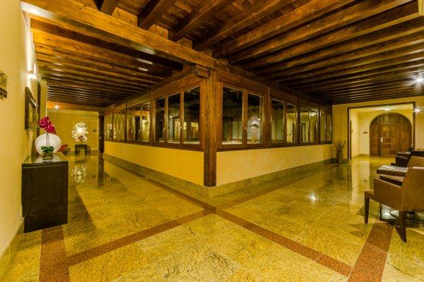 Palacio San Facundo - фото 20