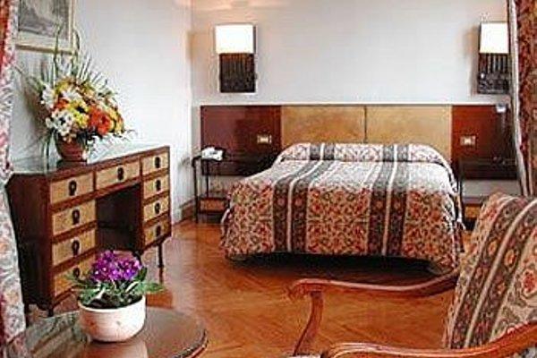Hotel Real Segovia - 50