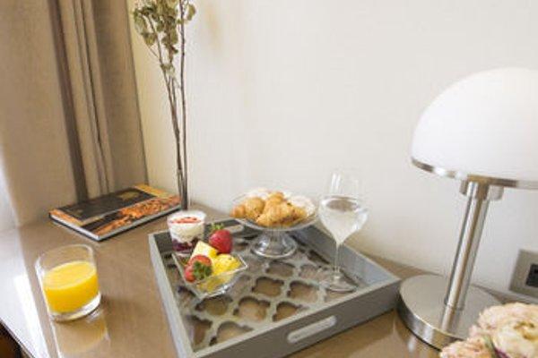 Hotel Real Segovia - 10