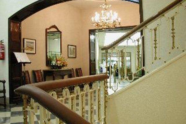 Hotel Real Segovia - 12