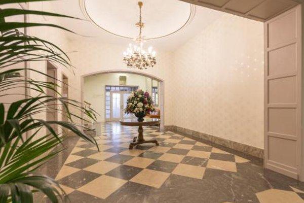 Hotel Real Segovia - 13