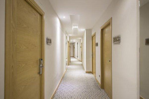 Hotel Real Segovia - 14