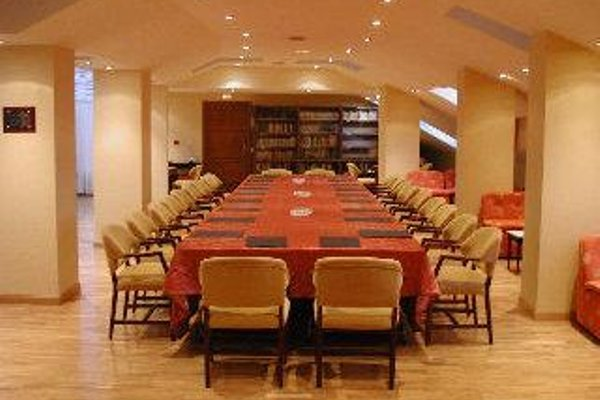 Hotel Real Segovia - 16