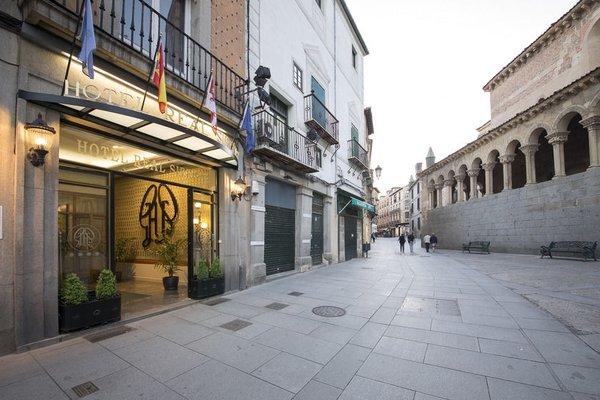 Hotel Real Segovia - 19