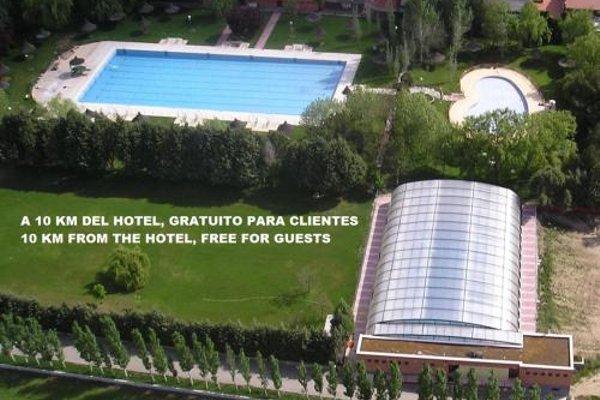 Hotel Real Segovia - 20