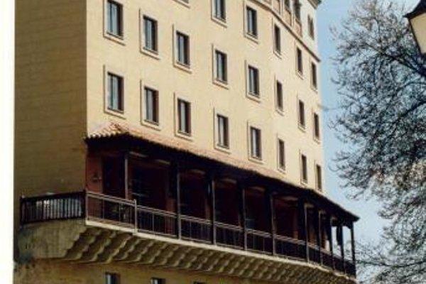 Hotel Real Segovia - 23