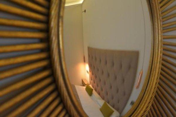 Hotel Real Segovia - 3