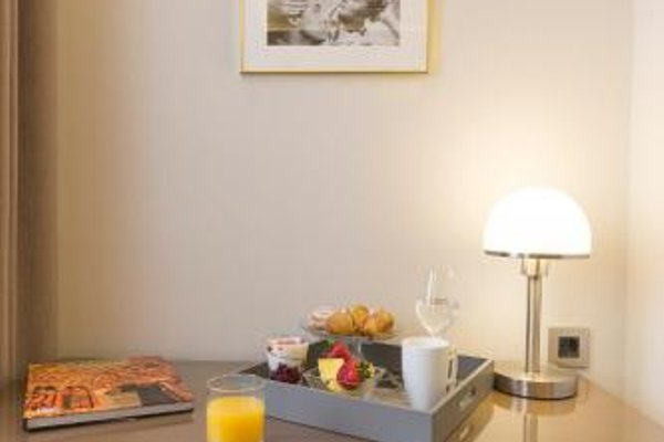 Hotel Real Segovia - 4