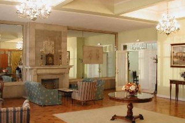 Hotel Real Segovia - 5