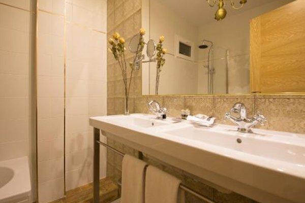 Hotel Real Segovia - 8