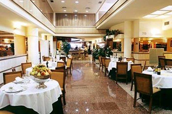 Hotel San Antonio el Real - фото 11