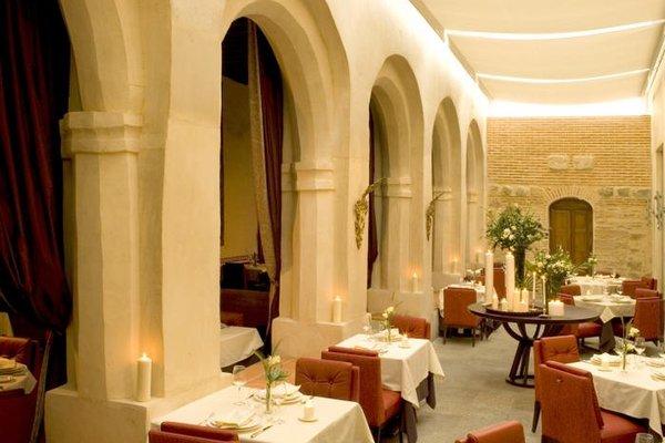 Hotel San Antonio el Real - фото 12