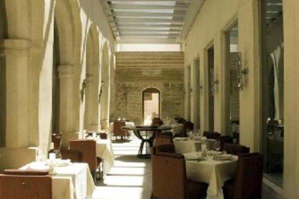 Hotel San Antonio el Real - фото 15
