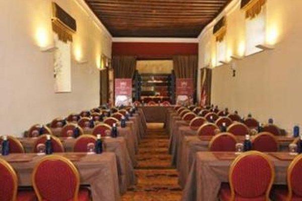 Hotel San Antonio el Real - фото 18