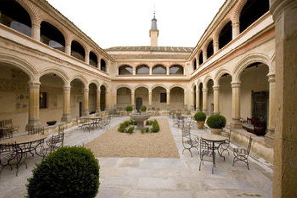 Hotel San Antonio el Real - фото 20