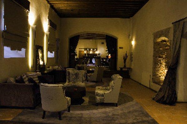 Hotel San Antonio el Real - фото 6