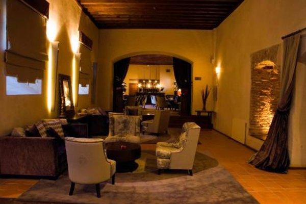 Hotel San Antonio el Real - фото 7