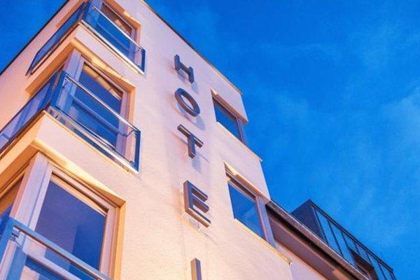 Graphic Hotel - фото 15