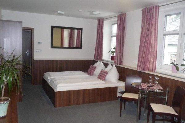 Graphic Hotel - фото 7