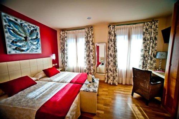 Hotel Condes de Castilla - фото 50