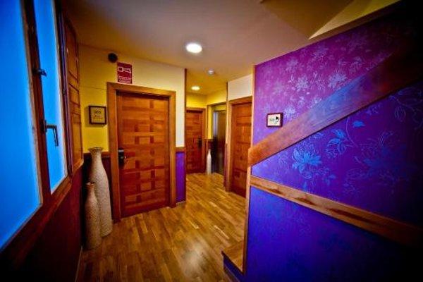 Hotel Condes de Castilla - фото 20