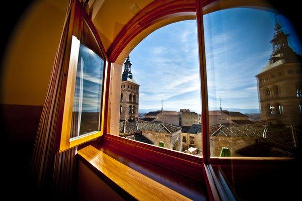 Hotel Condes de Castilla - фото 21