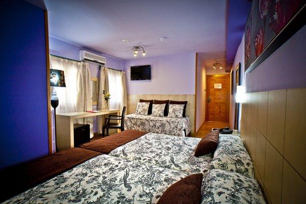 Hotel Condes de Castilla - фото 3