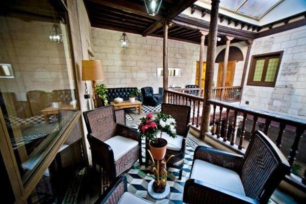 Hotel Condes de Castilla - фото 4