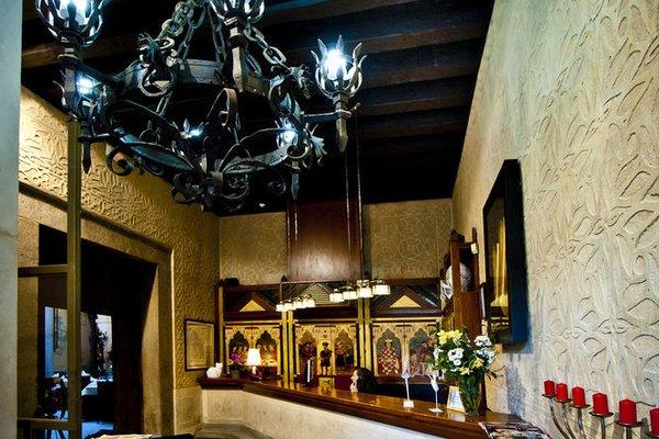 Hotel Condes de Castilla - фото 8