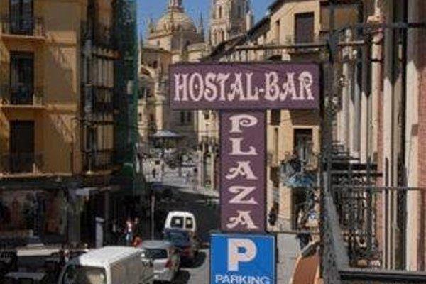Hostal Plaza - 20