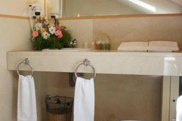 Casavillena Apartamentos Turisticos - фото 11
