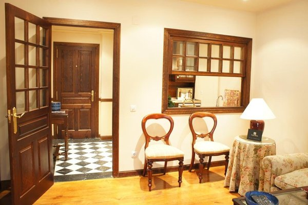Casavillena Apartamentos Turisticos - 15