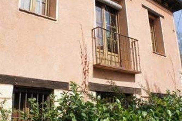 Casavillena Apartamentos Turisticos - 22
