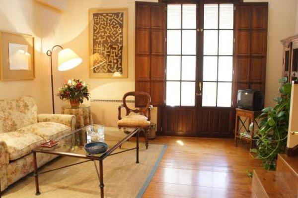 Casavillena Apartamentos Turisticos - фото 4